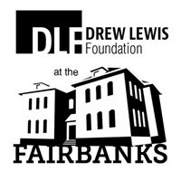 Drew Lewis Foundation at the Fairbanks logo